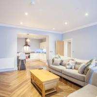 Park Circus, Modern, Stylish, Two-bed family home