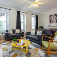 Rittenhouse Retreat - 3 Bedroom Apt in City Center