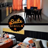 Suite GIALLA