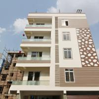 Spacious 1BR Home in Hyderabad