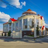 Smirnov Hotel