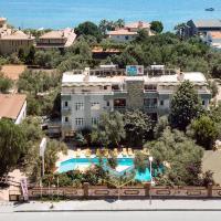 Palm Way Otel Küçükkuyu