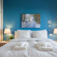 58m² Renovated Apartment in Agkilis street