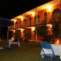 Hotel SPA Villa San Agustin