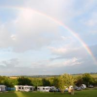 Yeatheridge Farm Caravan Park