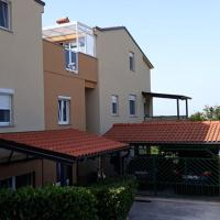 Apartment Piranesi