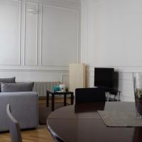 XX Settembre Suite - Luxury Apartment 90mq