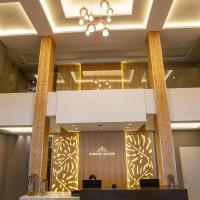 Fuente Mayor Hotel Ciudad de Mendoza
