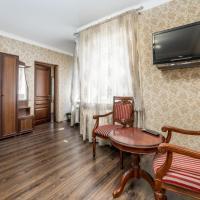 Vip 5-room Apartment