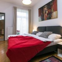 Art Apartments Prague II
