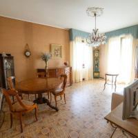 Comodo e pratico appartamento a Cremona