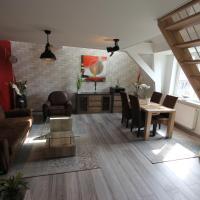 Orchidee Premium Apartment