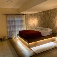 Toula's Apartments