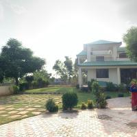 Bhagwati farms