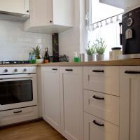 Apartament Like Home Gdynia