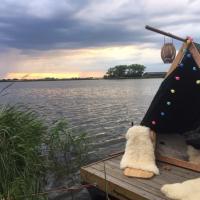Experiencewaterland raft