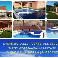 Casa Rural E Puente del Segura