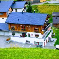 Haus Rothorn