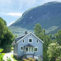 Scandinavian Apartment in Fjords
