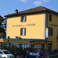 Hotel della Stazione