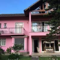 Casa Rosa Comary