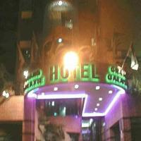 Hotel Gran Galaxie