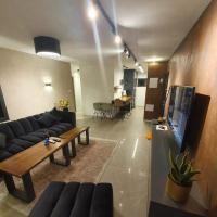 Into The Desert (ITD)- Arad Boutique Apartment