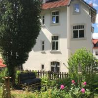 Villa Hanne