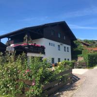 Salzburg Lakes Holiday Apartment
