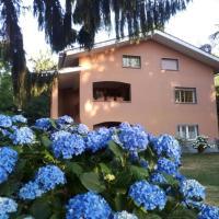 Villa Prati del Vivaro