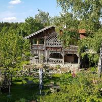 Koanzhaus, Troadkasten