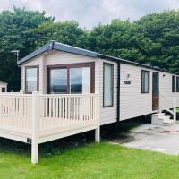 Luxury 3 Bedroomed Holiday Home at 5-star Sand Le Mere Holiday Village, Meridian Way