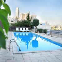 Luxurious luxury villa