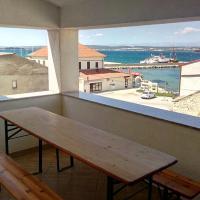 Apartments by the sea Tkon (Pasman) - 17360
