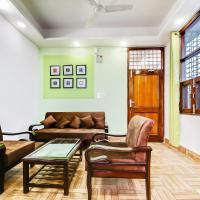 Cosy 1BHK Abode near Lotus Temple (2.9 km)