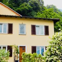 Casa Dragonato, con piscina