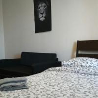 Rekintso 3 Apartment