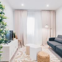 Altair apartment by People Rentals