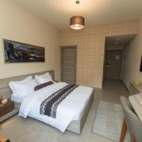 Roots Hotel Apartments Abidjan