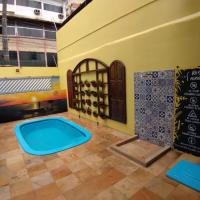 Local Hostel Manaus