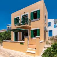 Matinas House