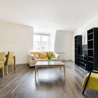 Lovely 2-Bed Apartment in Regent's Park/Hampstead