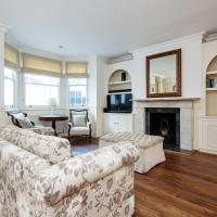 Veeve - Charming 1 bed just off King's Road Chelsea