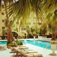 Tasiana Hotel Apartment Complex