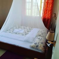 Rebero Kivu Resort