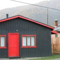 Refugio Tierras Australes Casa 4 - 5 personas