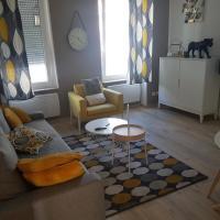 Appartement 71200 Le Creusot