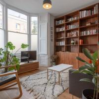 Stylish 2 Bedroom Apartment Stoke Newington