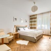 Airport Apartment Kings Bed 24h/ FV by 404 Rooms & Apartments