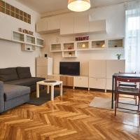 Roomy Apartment Budapest